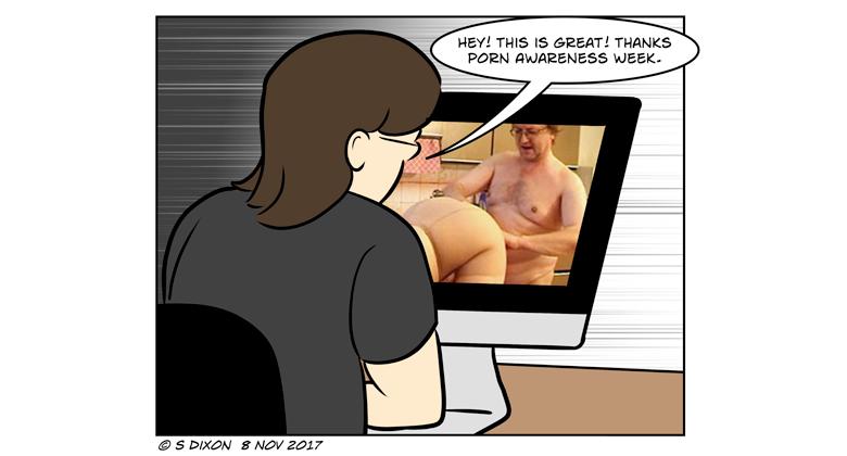 Porn Awareness
